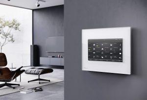 KNX/EIB Gebäudesystemtechnik elektro lamprecht