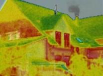 Bau- und Elektrothermografie Lamprecht